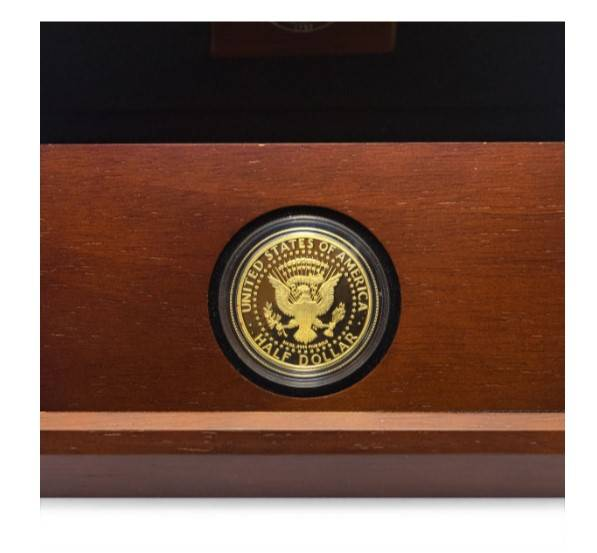 United States Mint Brand accessory