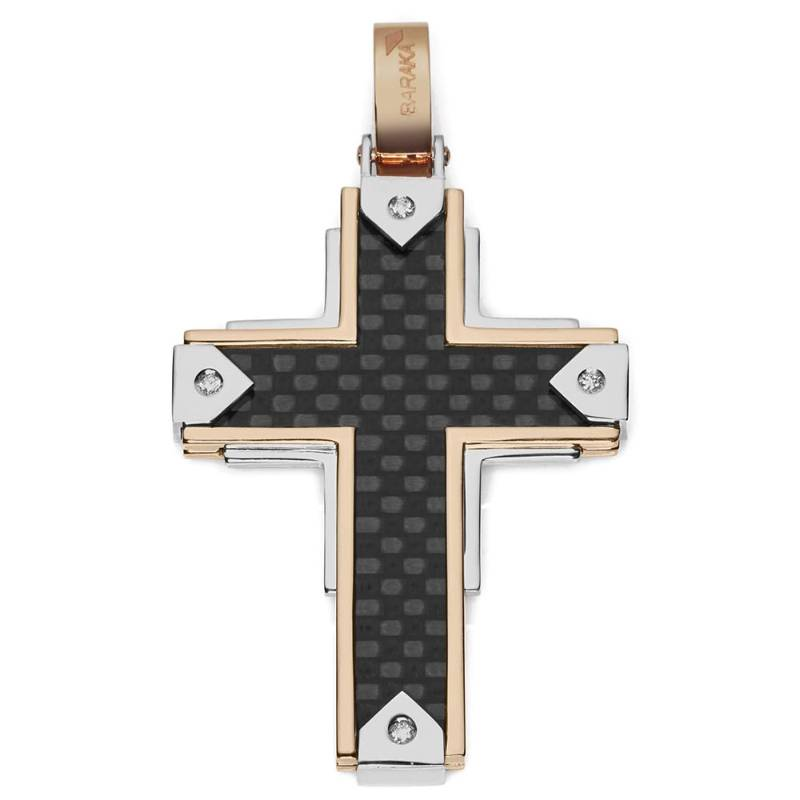 Baraka Cross Pendant