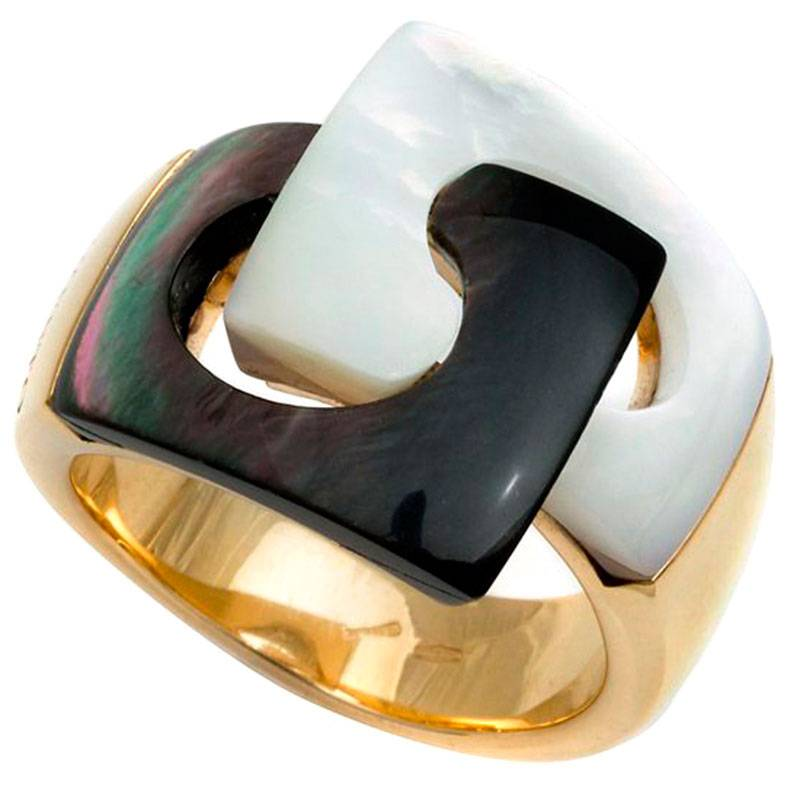 Chimento Cocktail Ring