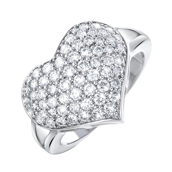 Zlato Cocktail Ring