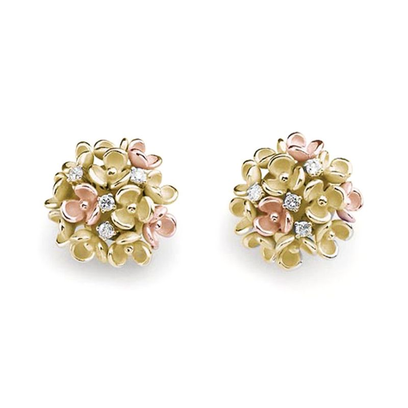 Annamaria Cammilli Stud Earrings