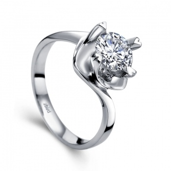 Zbird Engagement Ring