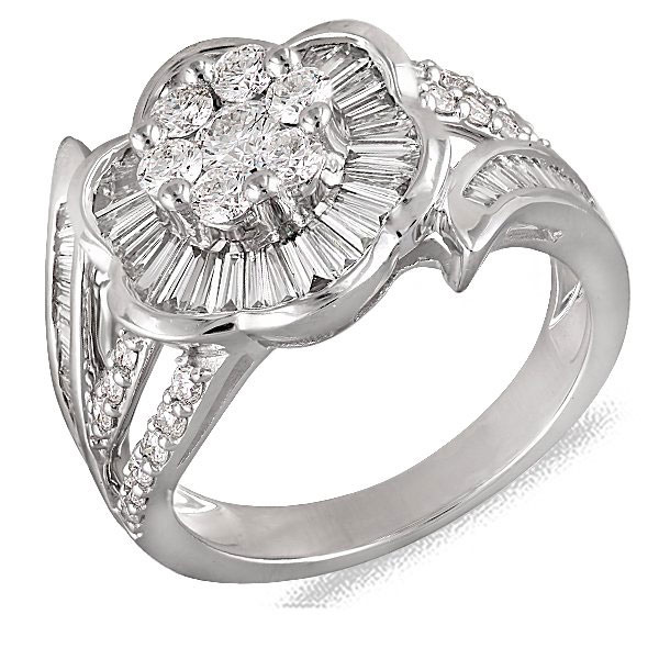 Lurie Jewelry Cocktail Ring