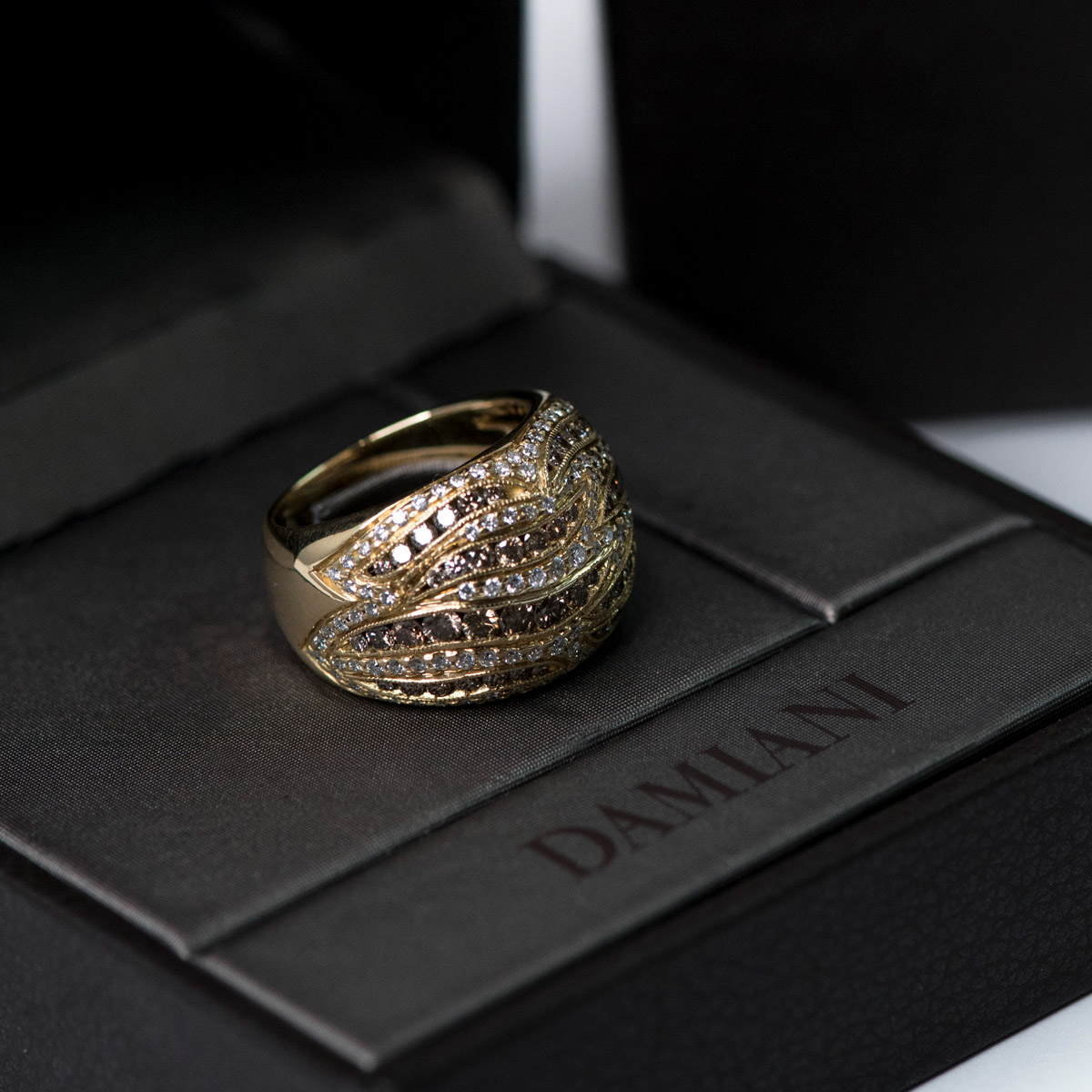 Damiani Anell Or Groc