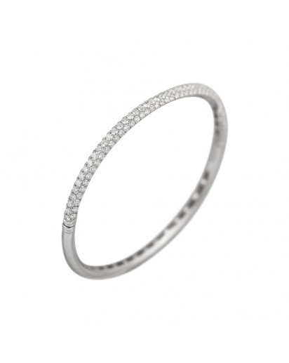 Zarina Bangle Bracelet