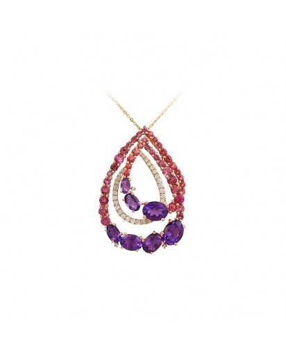 Zarina Necklace
