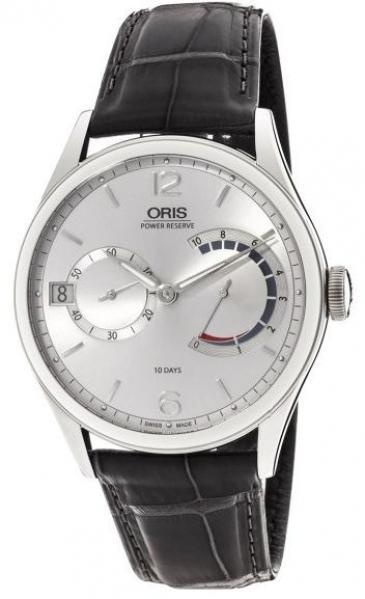 Oris Power Reserve
