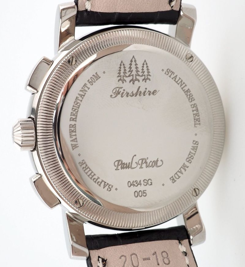 Paul Picot Firshire Ronde