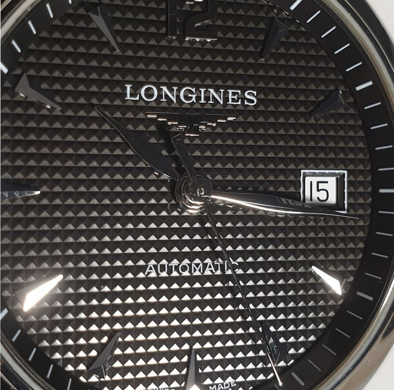 Longines Claus De Paris